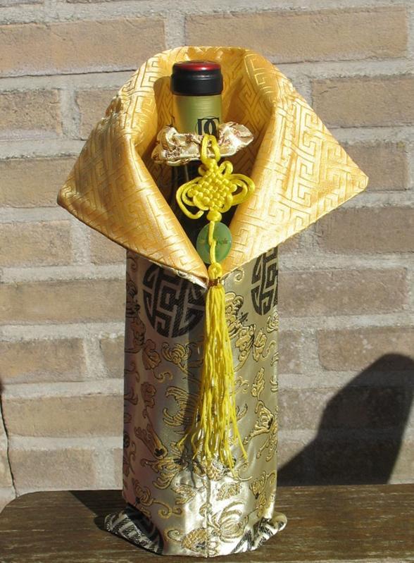Fles decoratie for Decoratie fles